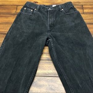 "Vintage Levi's 550 Mom Jeans 28""W"